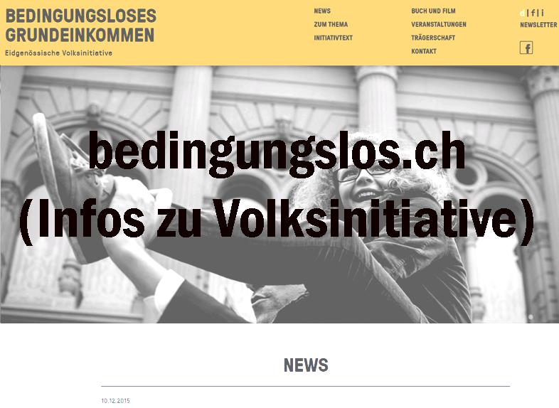 Bedinungslos.ch2