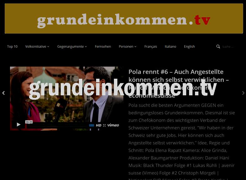 Grundeinkommen.tv2